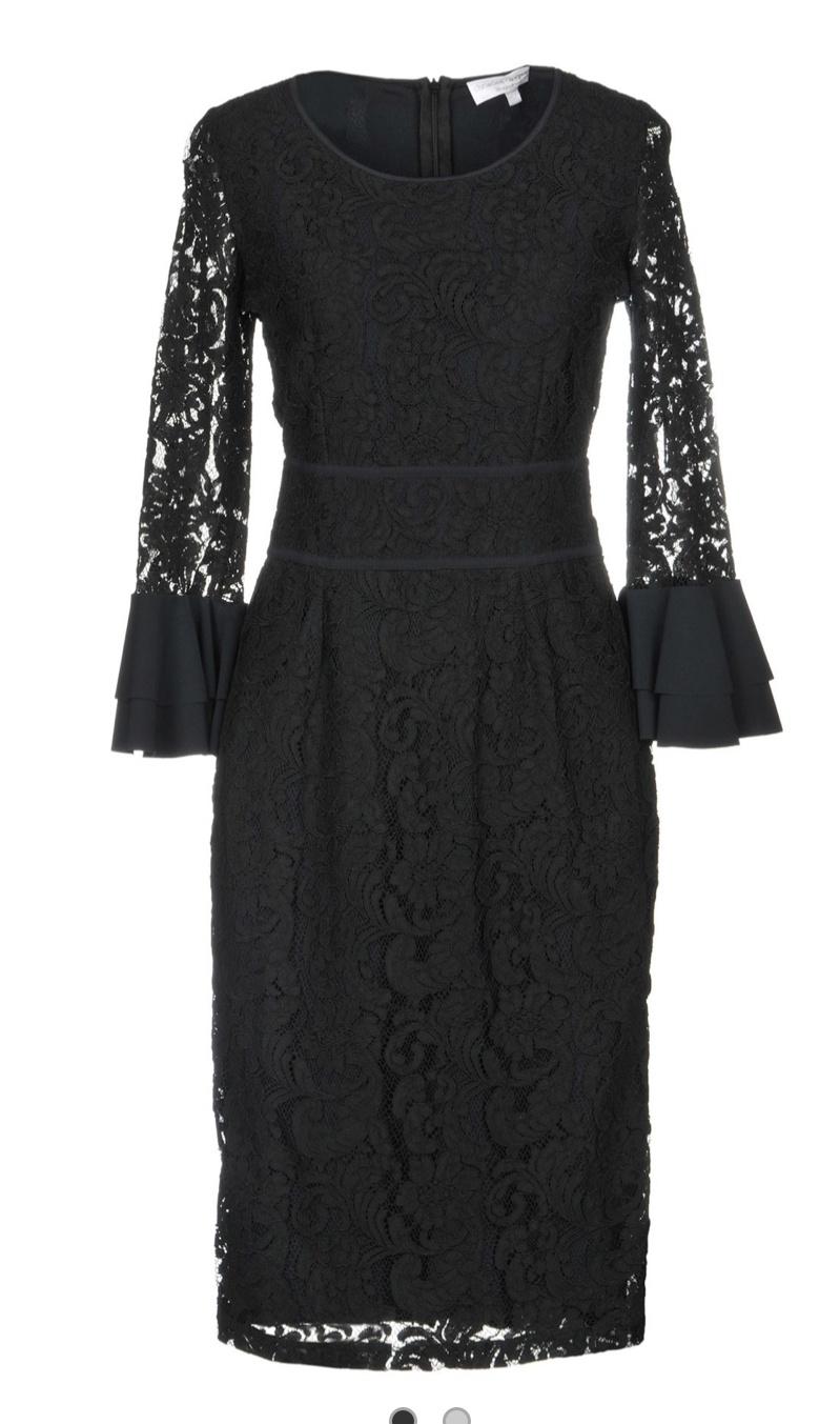Платье christies a porter размер 46ит