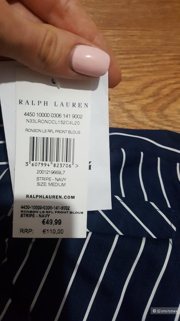 Рубашка Ralf Lauren, размер М