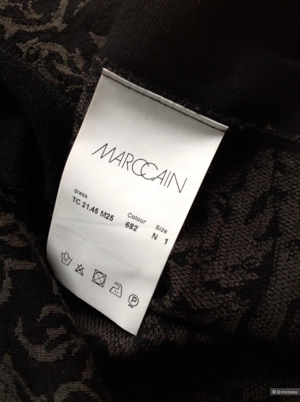 Платье Marc Cain, размер 34 euro.