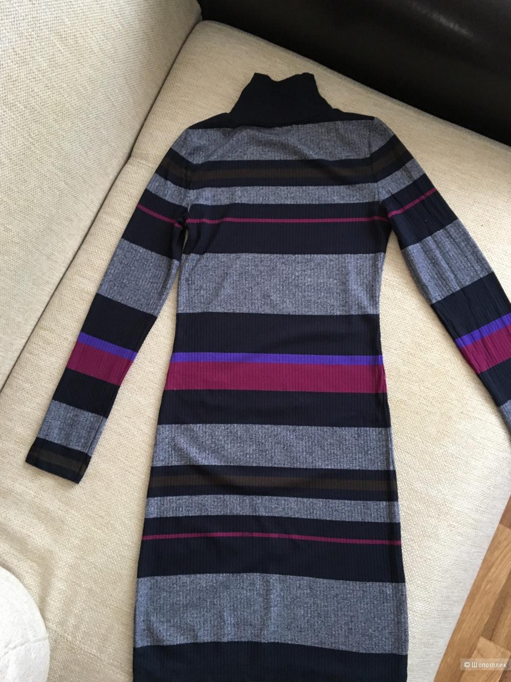 Платье Massimo Dutti, размер хs