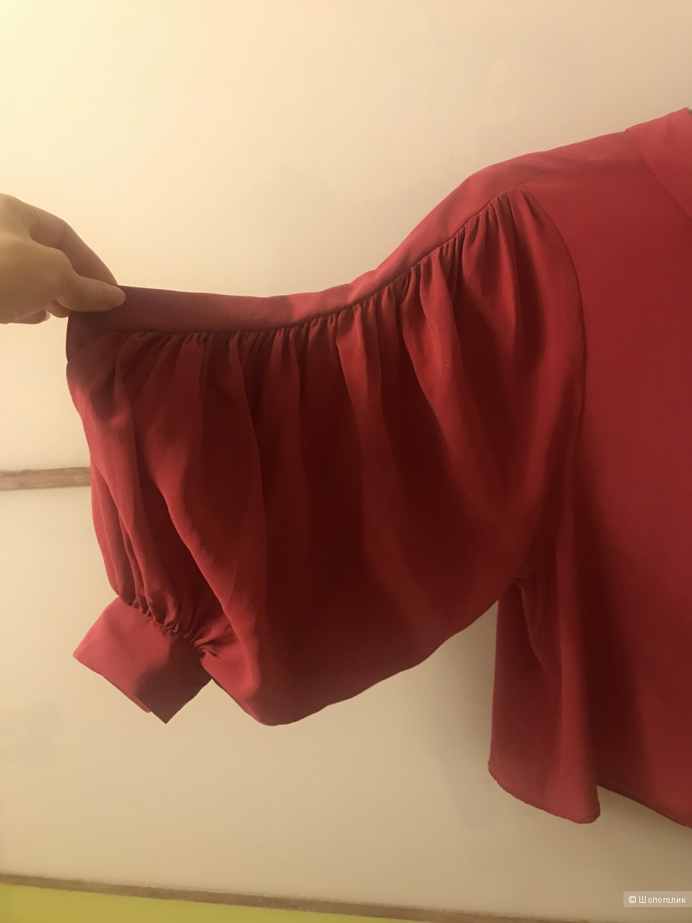 Блуза See by Chloe на 42-44