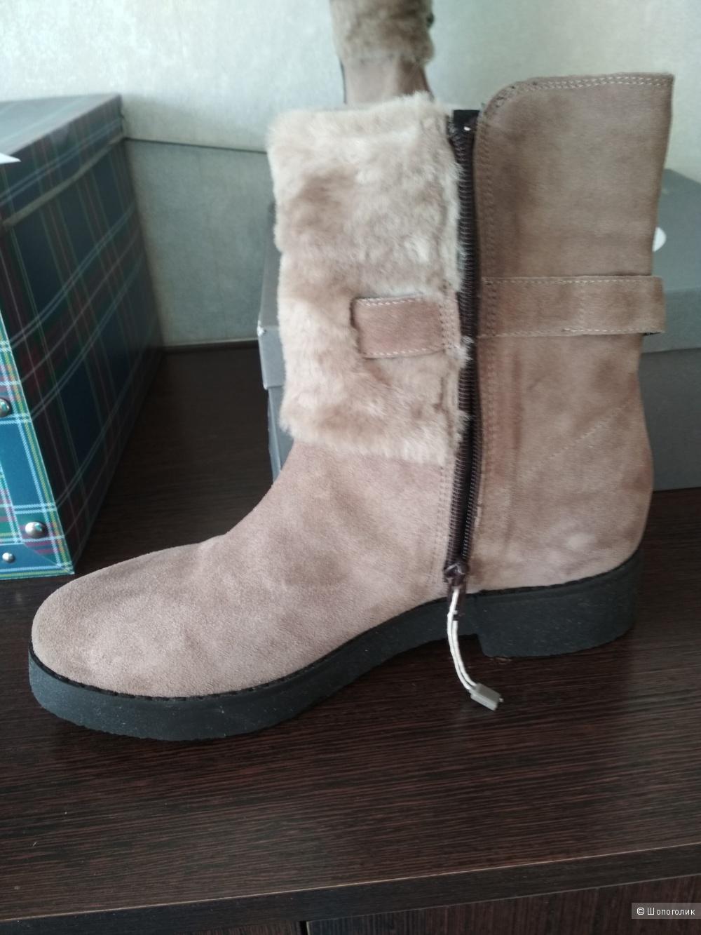Ботинки BAGATT, 38 размер