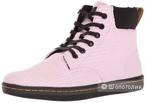 Ботинки Dr. martens maelly wc, р. 42