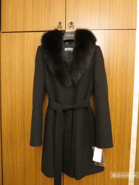 Пальто AlmaRosa размер 44