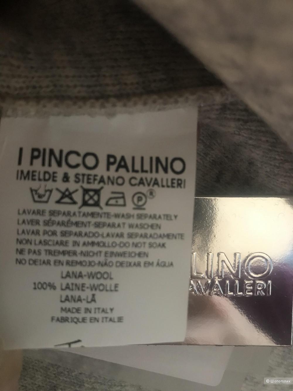 Кардиган и джемпер I Pinco Pallino, на 2 года