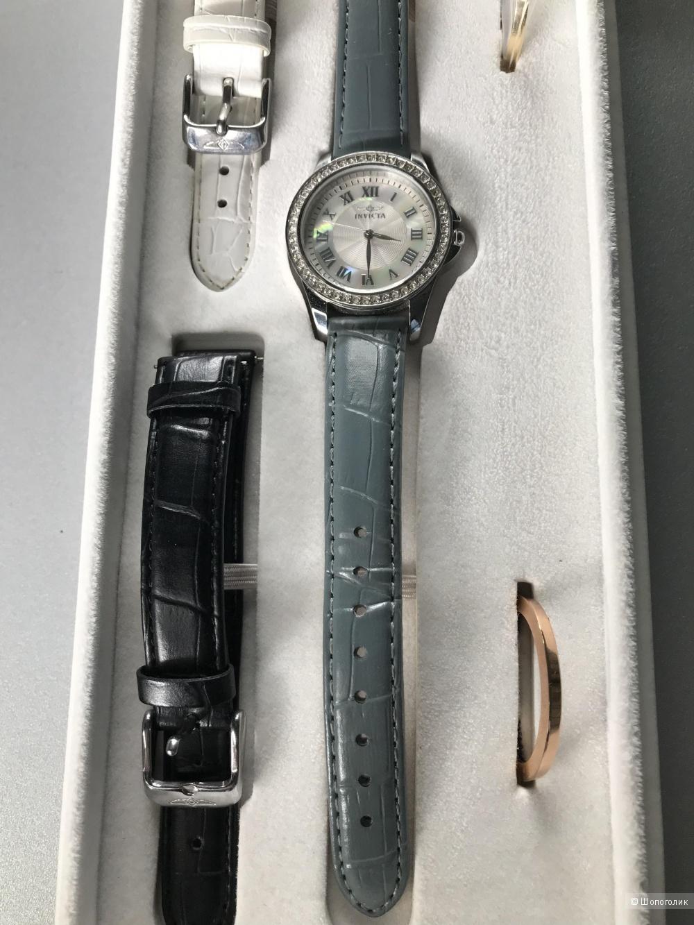 Часы Invicta 12850