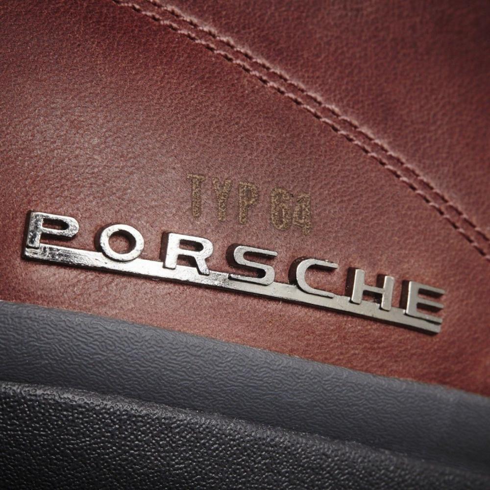 Кросовки Adidas Porsche TYP 64 38 размер