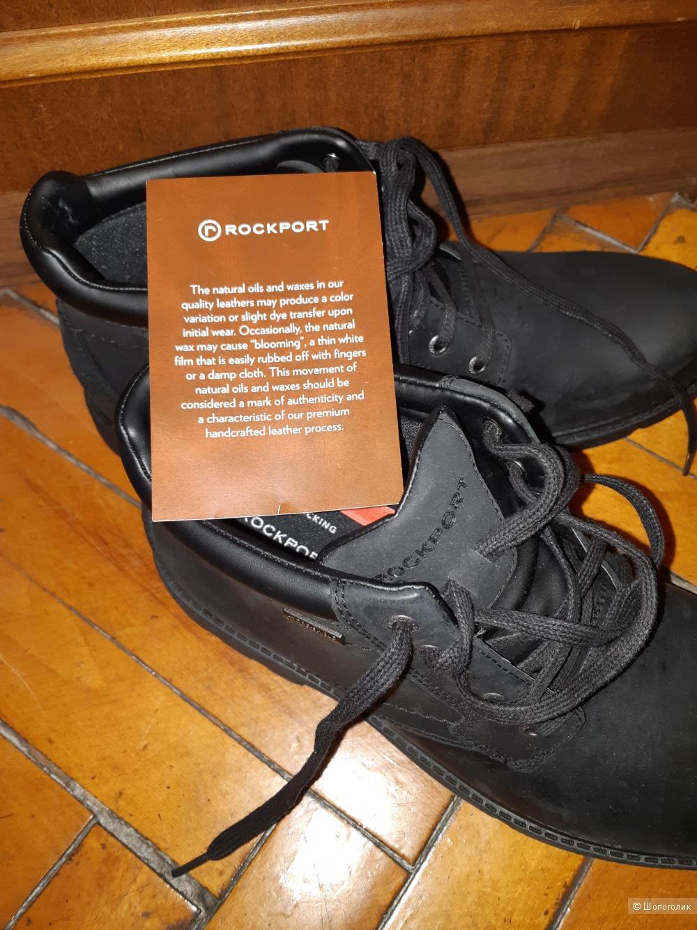 Rockport ботинки, р. 43