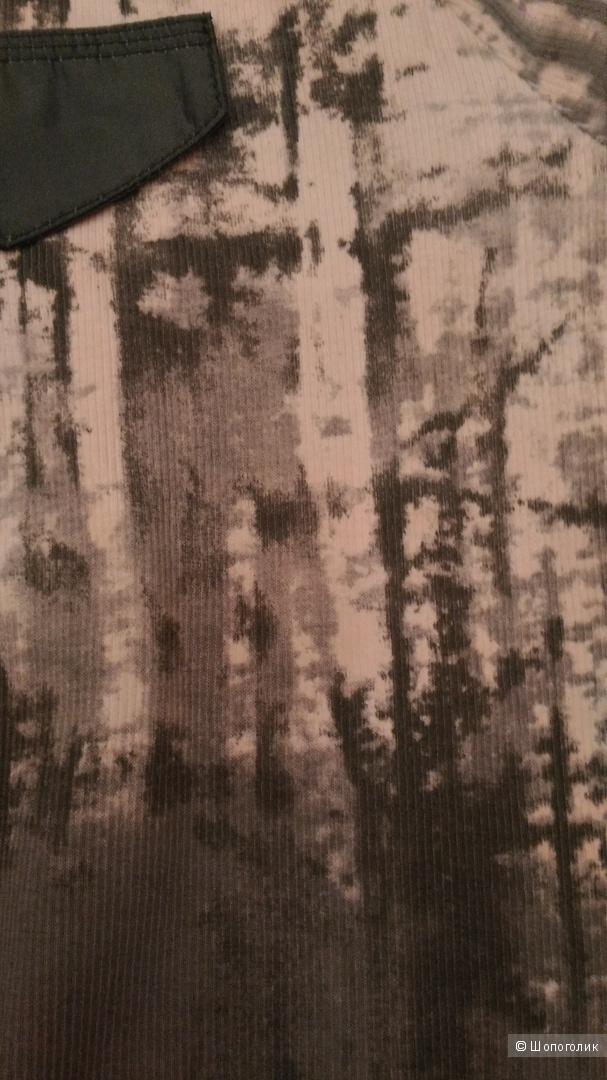 Рубашка Basler р.48