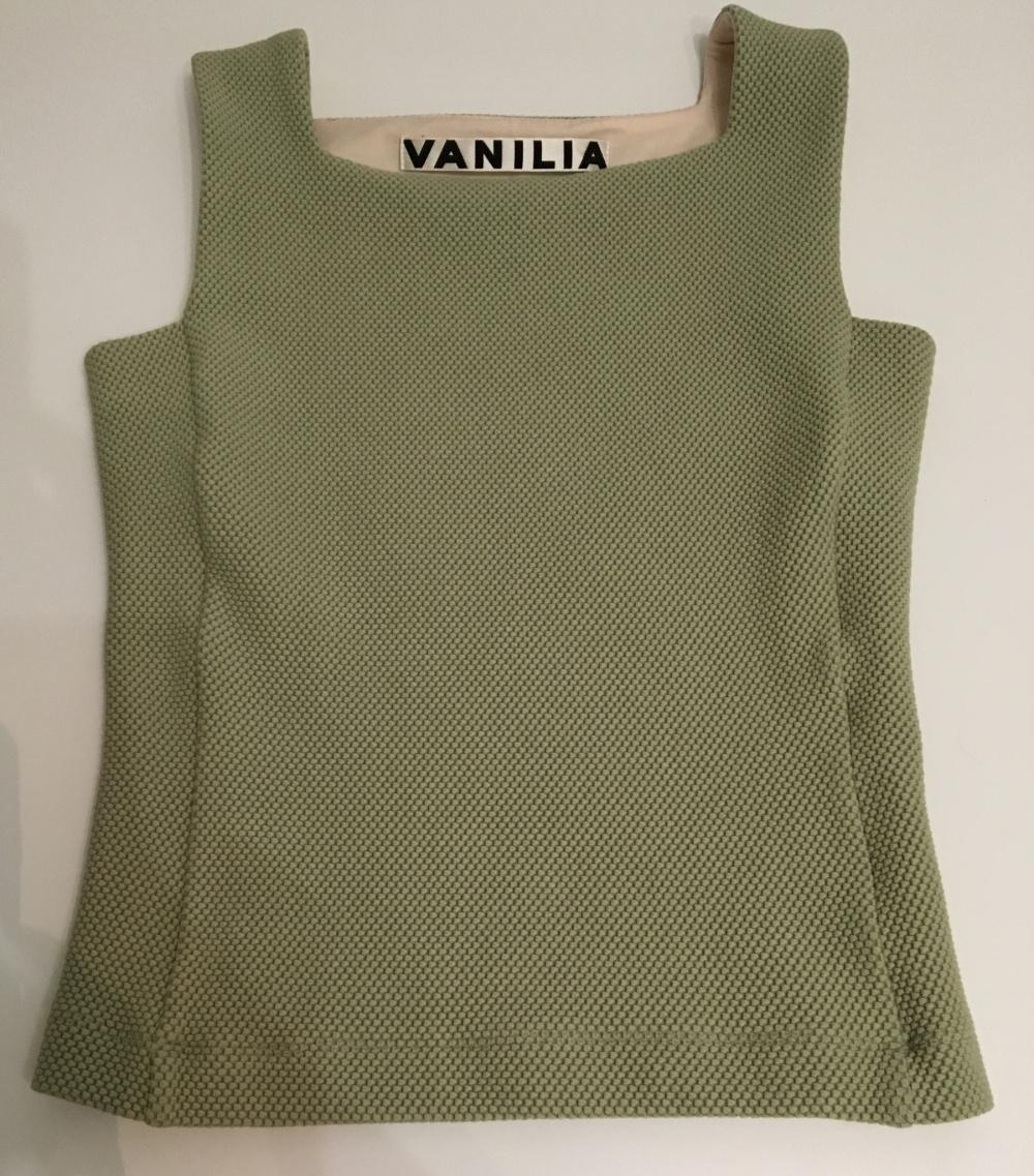 Топ Vanilia, размер S