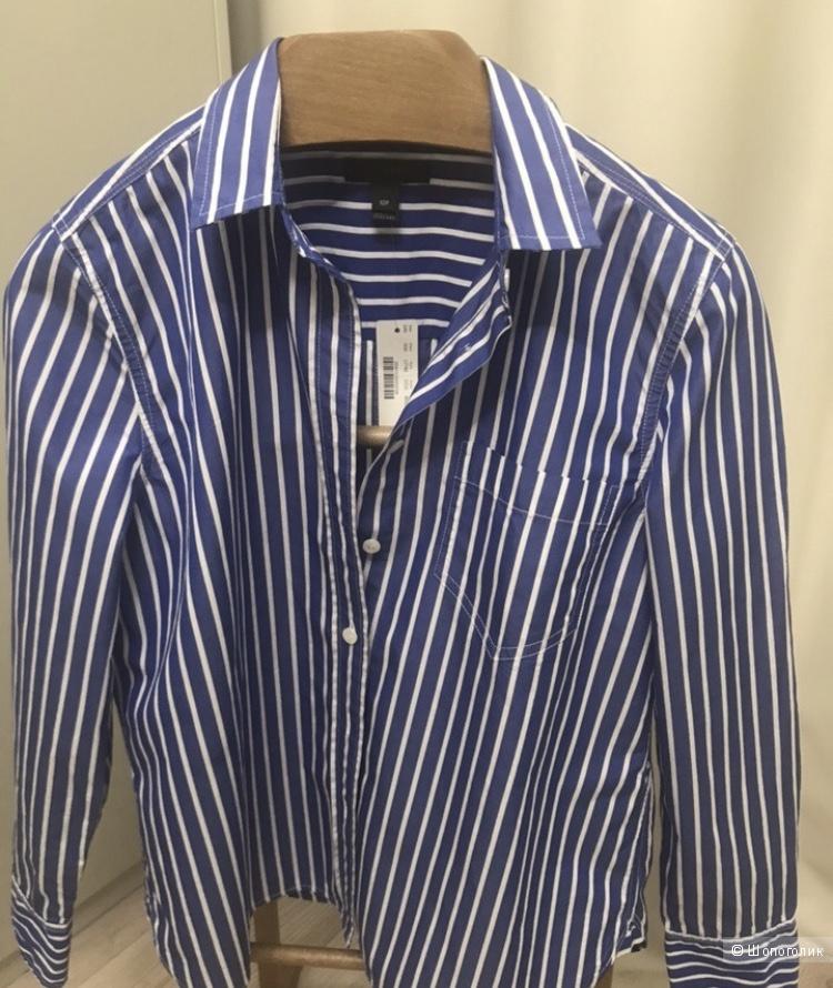 Рубашка  J Crew размер 10 P (USA)