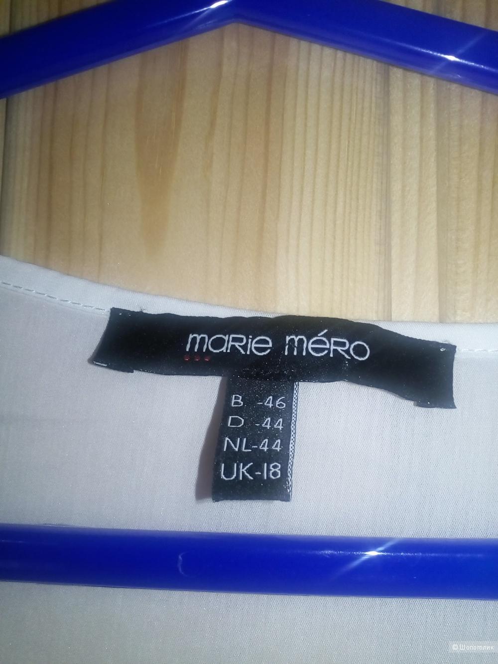 Блуза Marie Mero, размер 52-54
