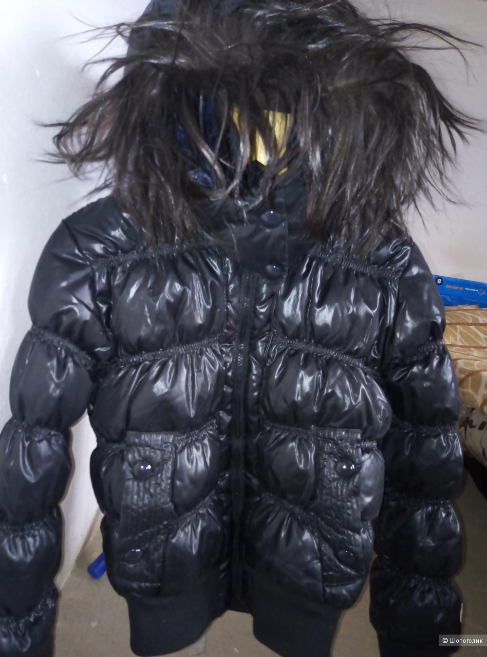Куртка  размер 40, Nolita de Nimes
