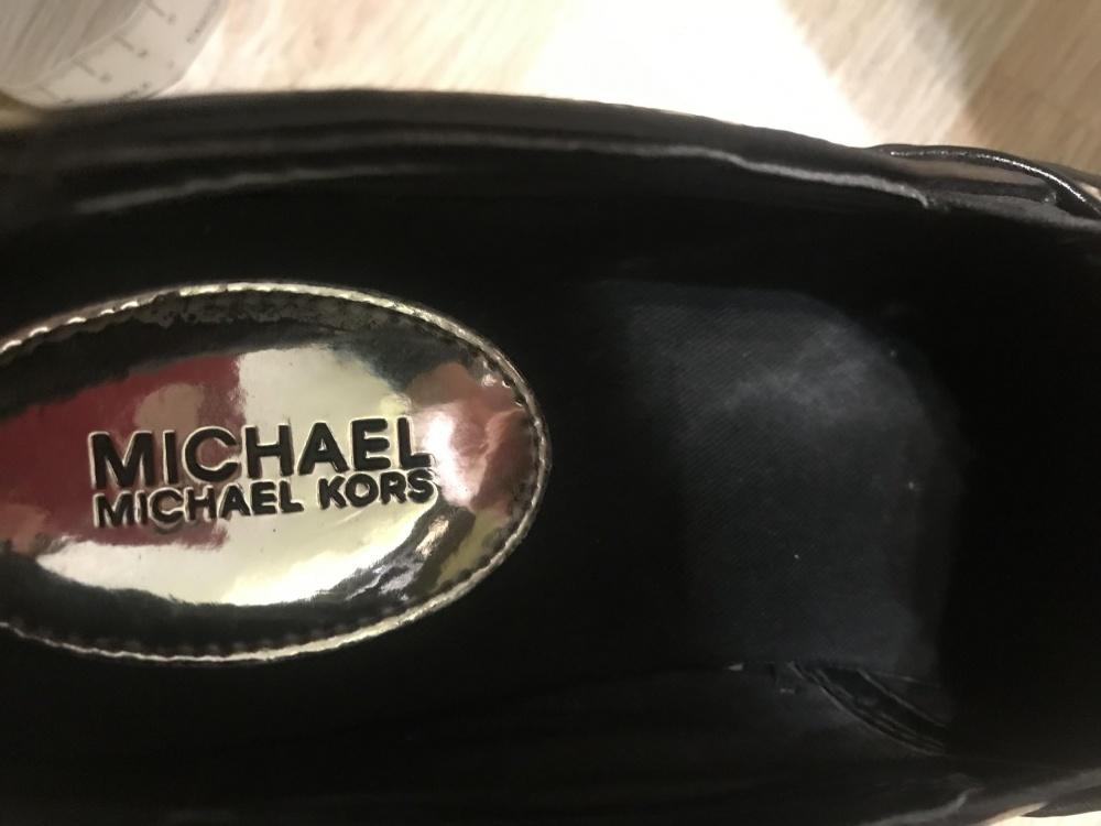Слипоны Michael Kors, размер 38,5