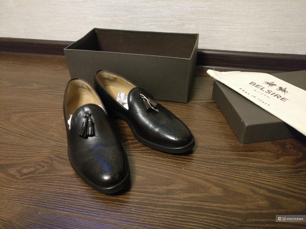 Туфли Лоферы BELSIRE размер 42.5 EUR