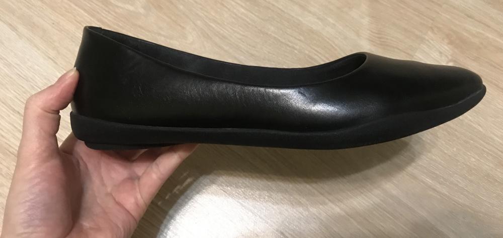 Туфли Clark's, размер 38