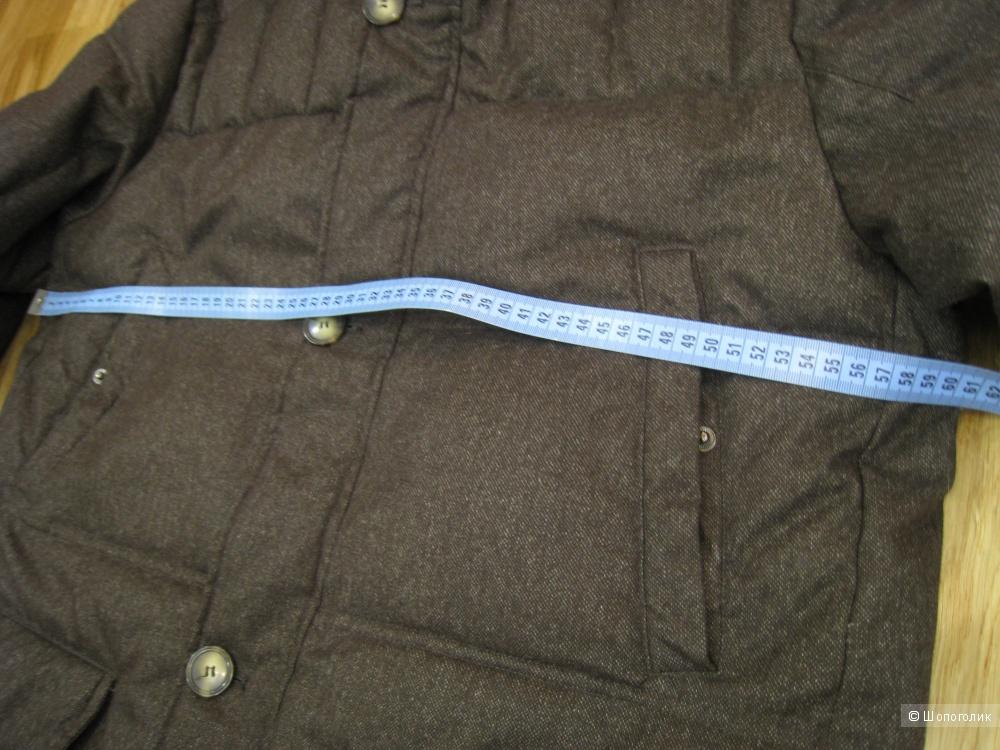 Утепленная мужская куртка Ballantyne, 52It