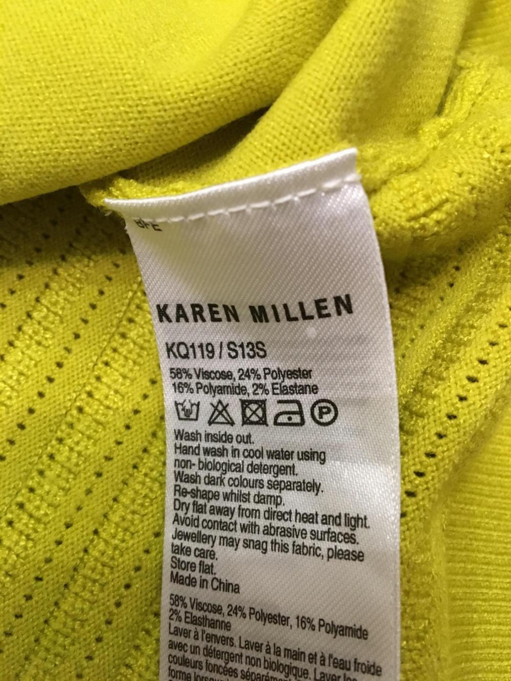 Джемпер Karen Millen, размер 42