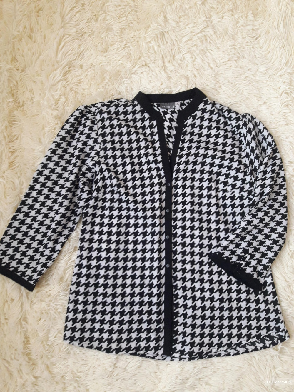 Блузка Venca, размер 44-46