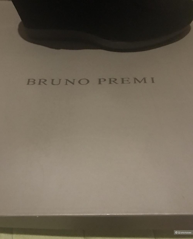 Зимние ботильоны Bruno Premi 39 размер
