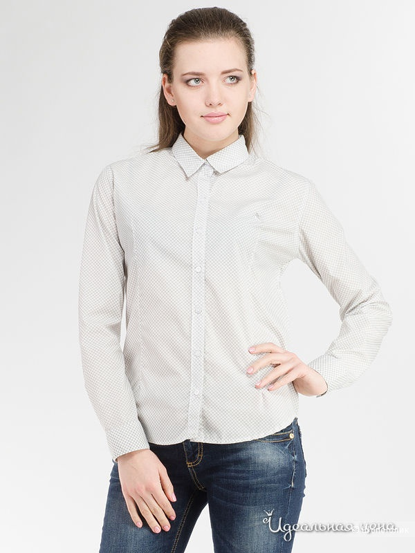 Рубашка Etro M/L р-р