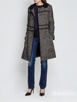 Пальто 6 P.M., размер 44-46.