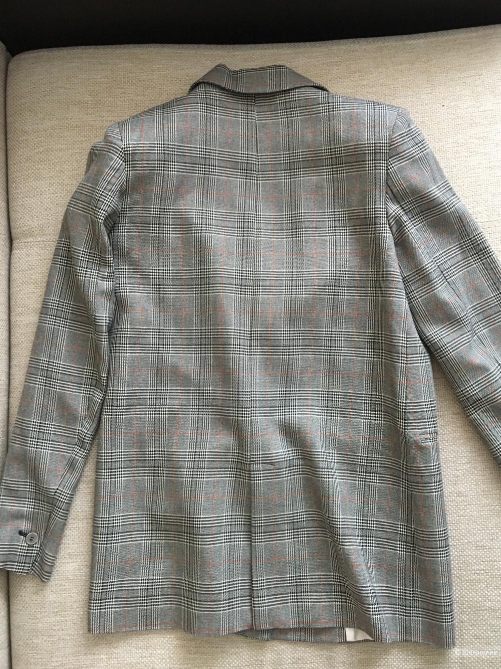 Пиджак Zara, размер хs-большемерит