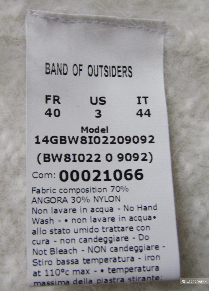 Свитер Band of Outsiders  размер 44IT/46RU
