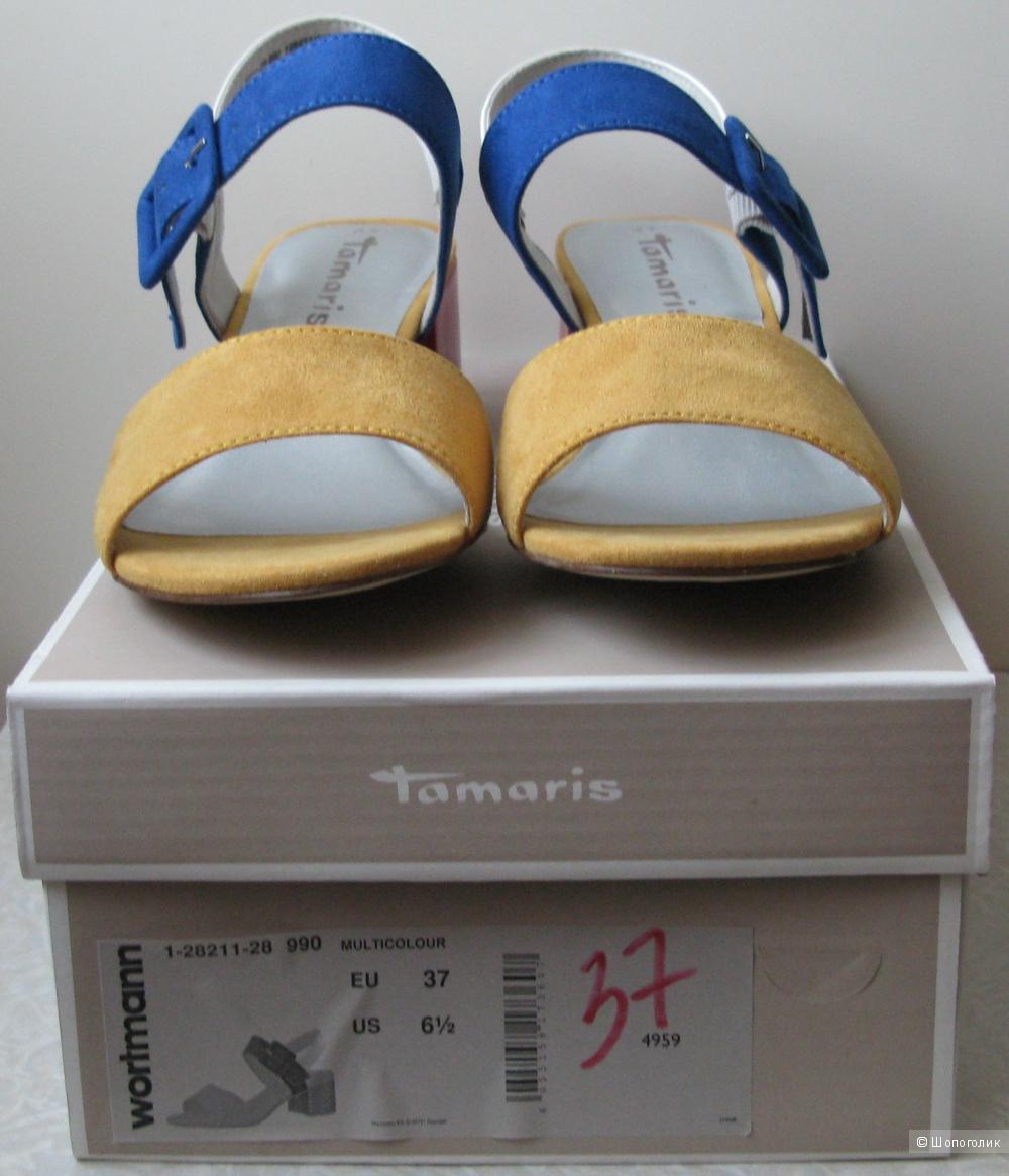 Босоножки, Tamaris, размер 37