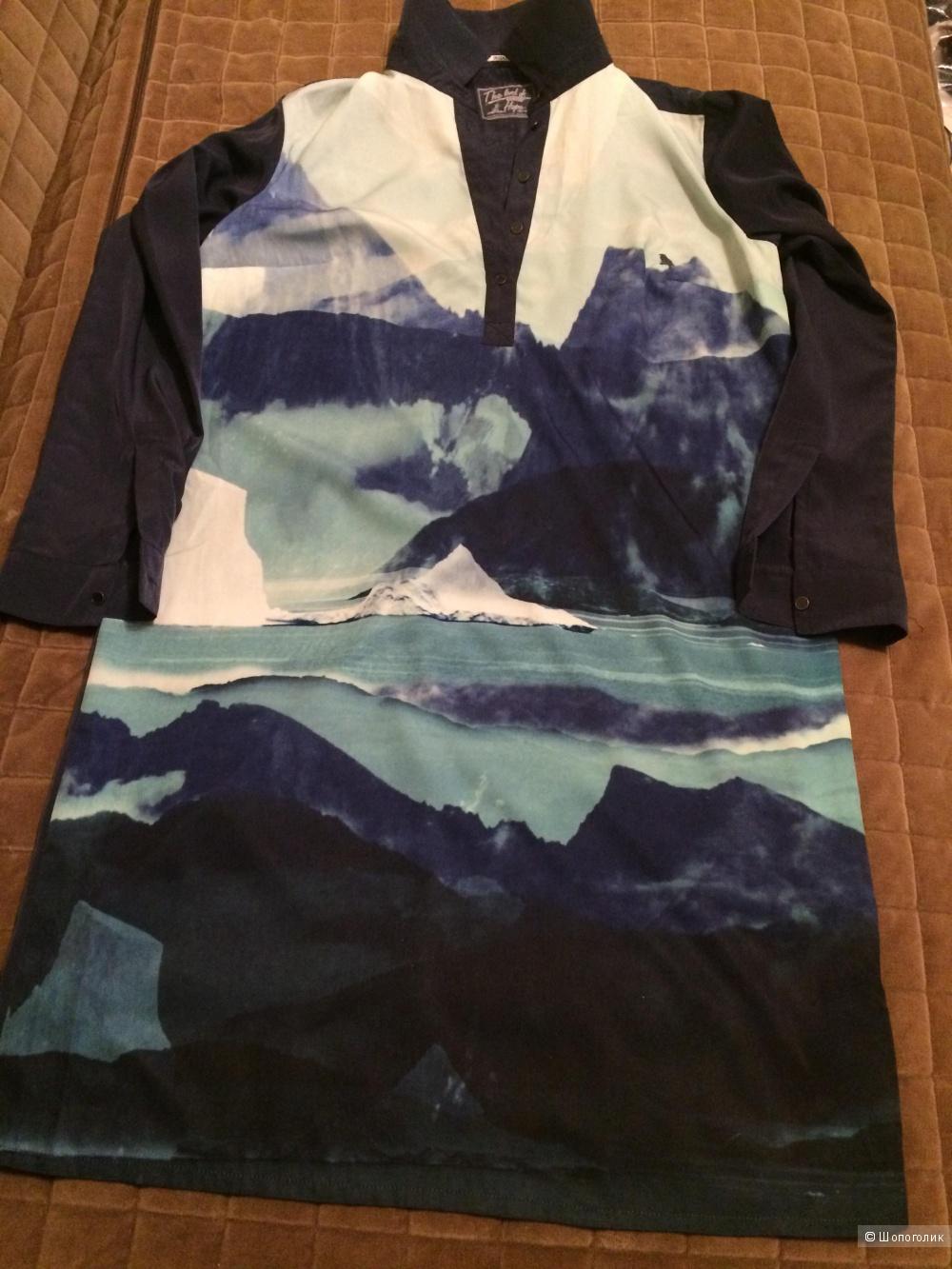 Платье People 48-50 размер