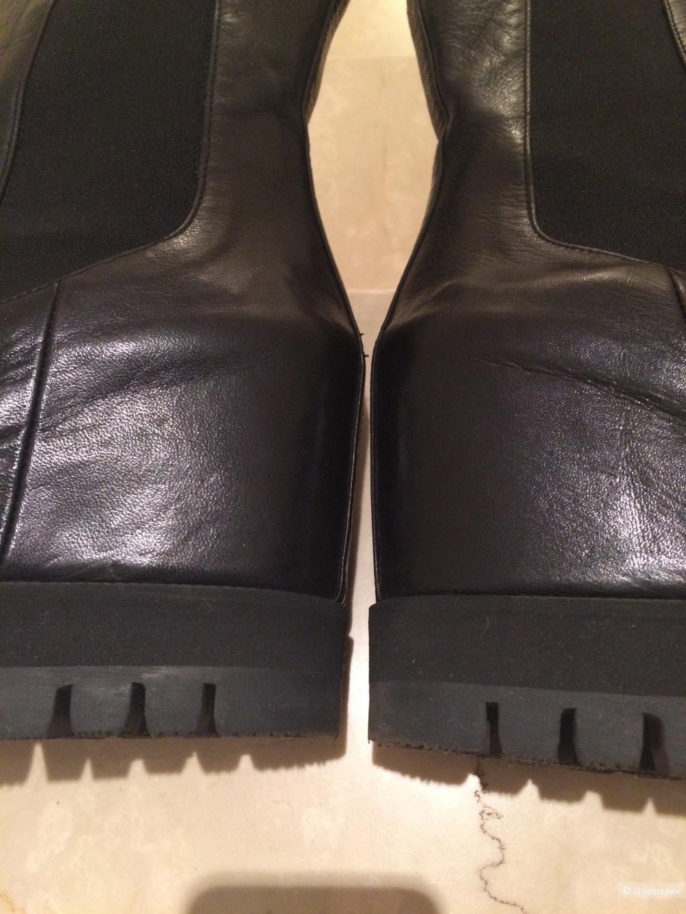 Полусапожки-ботинки Equitare 38