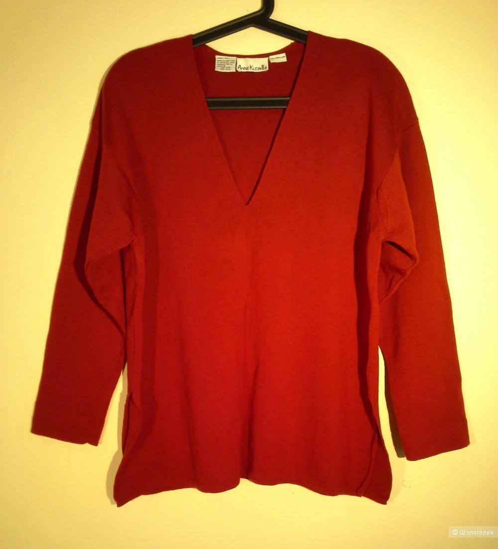 Пуловер Anne Klein размер 52