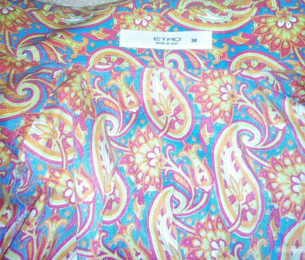 Рубашка etro 42-44 размер