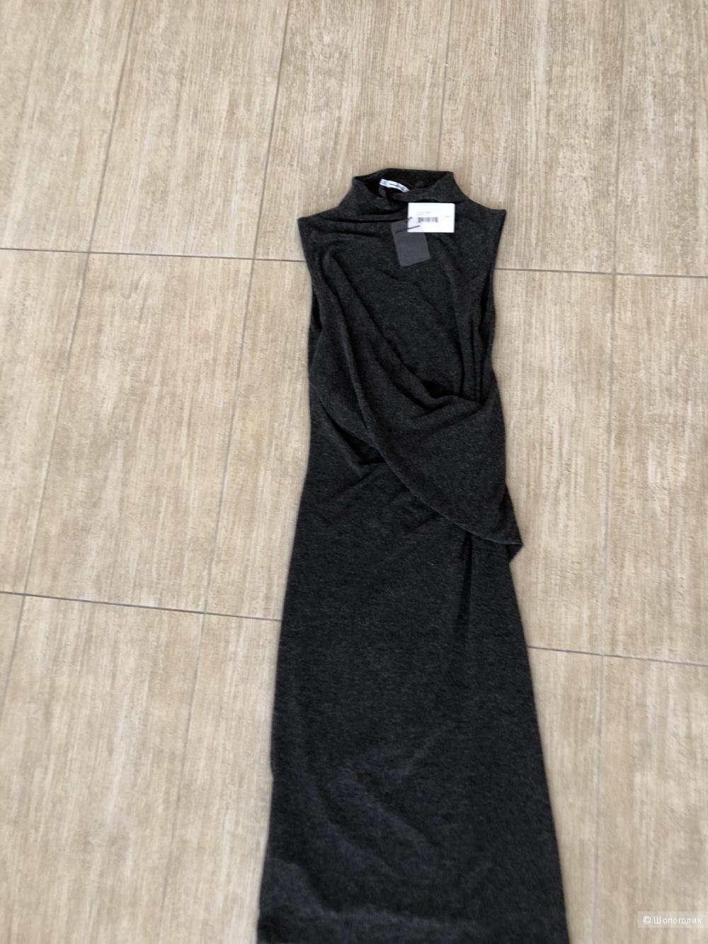 Платье T by Alexander wang размер м