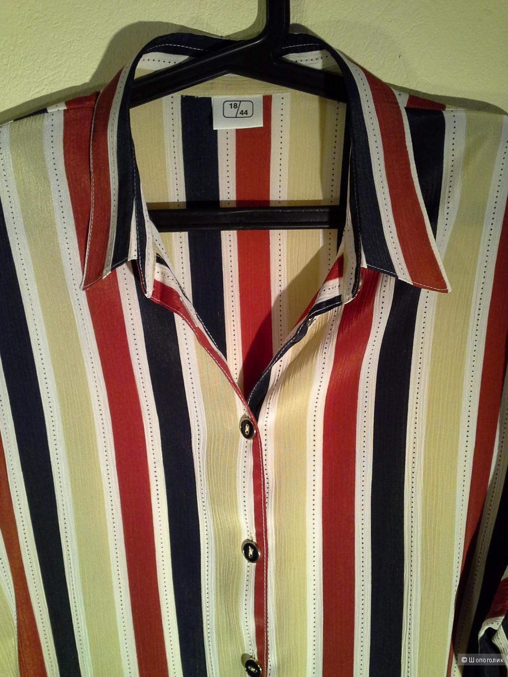 Блузка no name 52 размер