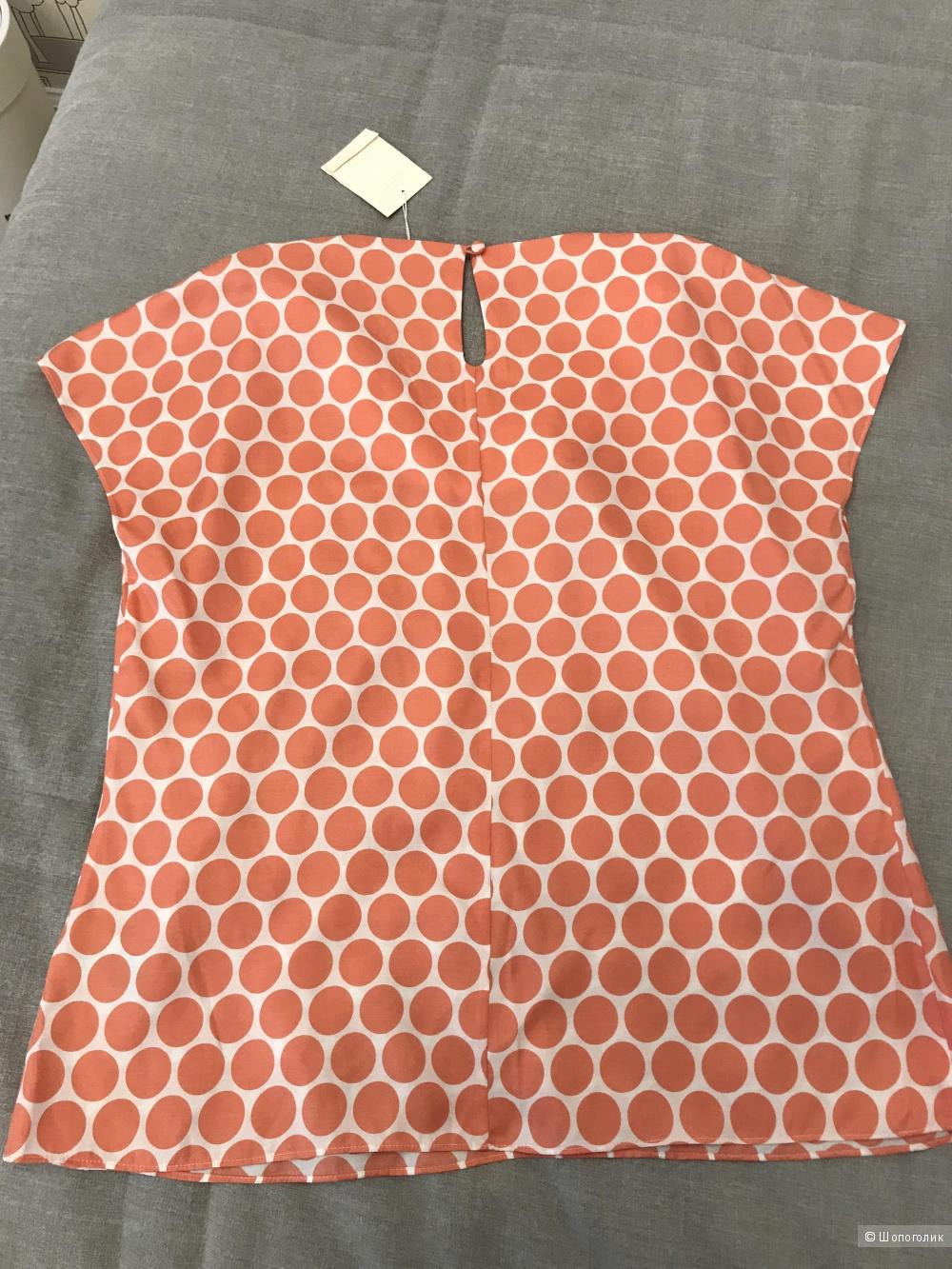Блузка Boden 14 размер