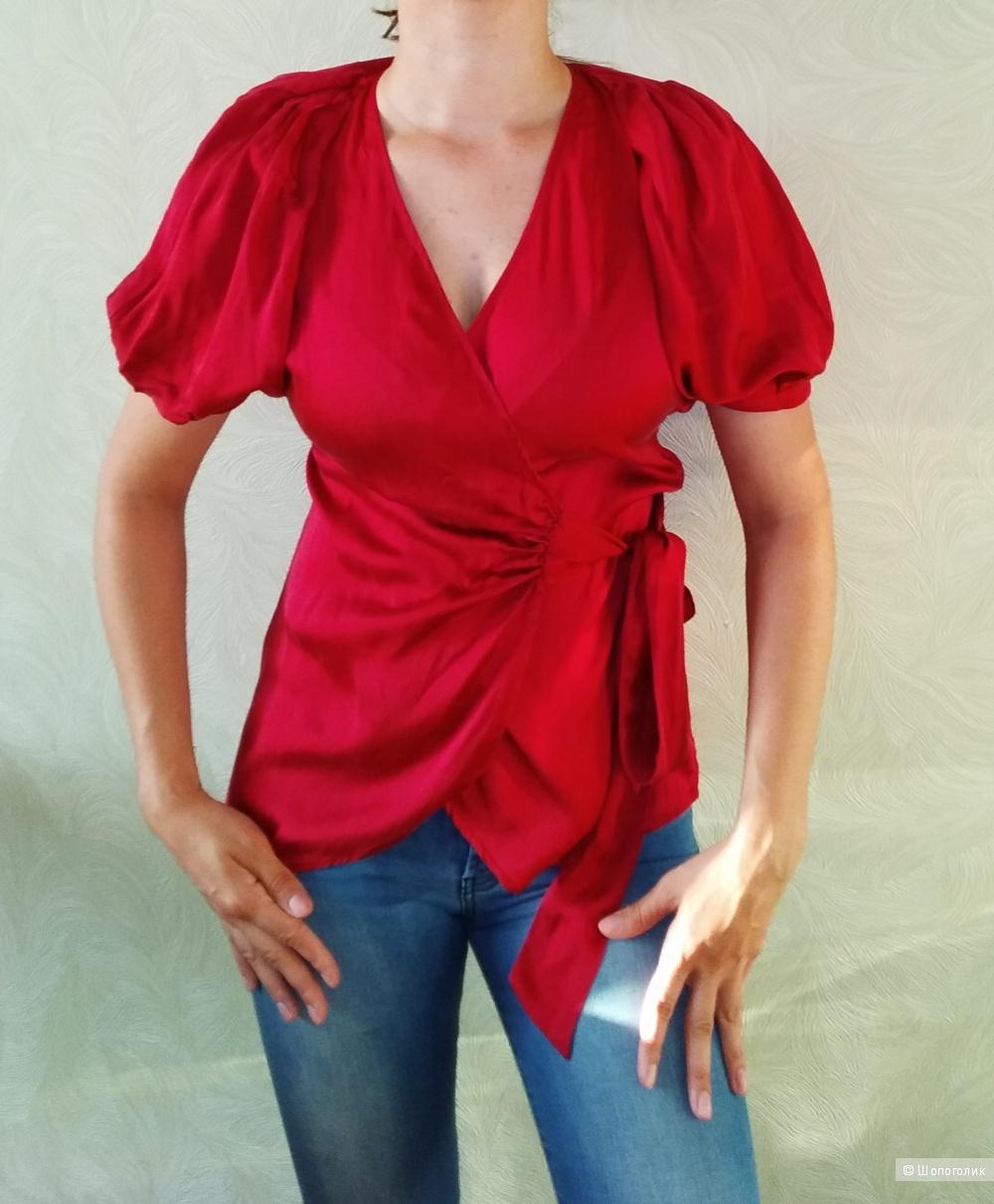 Блузка Paul&Joe на 42-44 размер