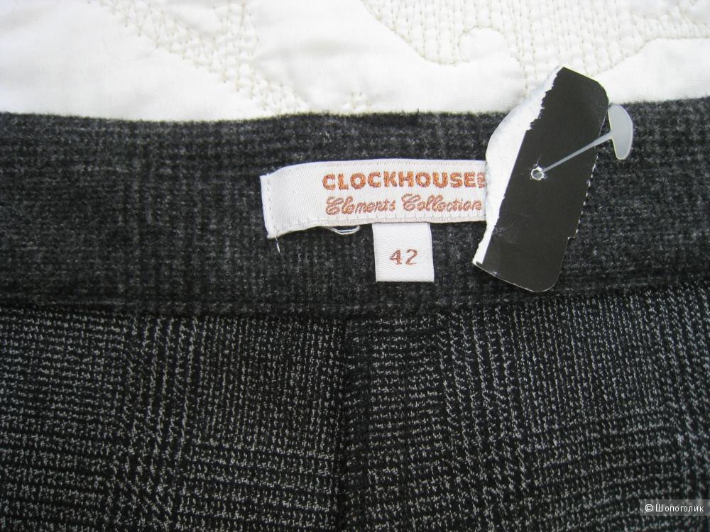 Брюки женские Clockhouse, 42D