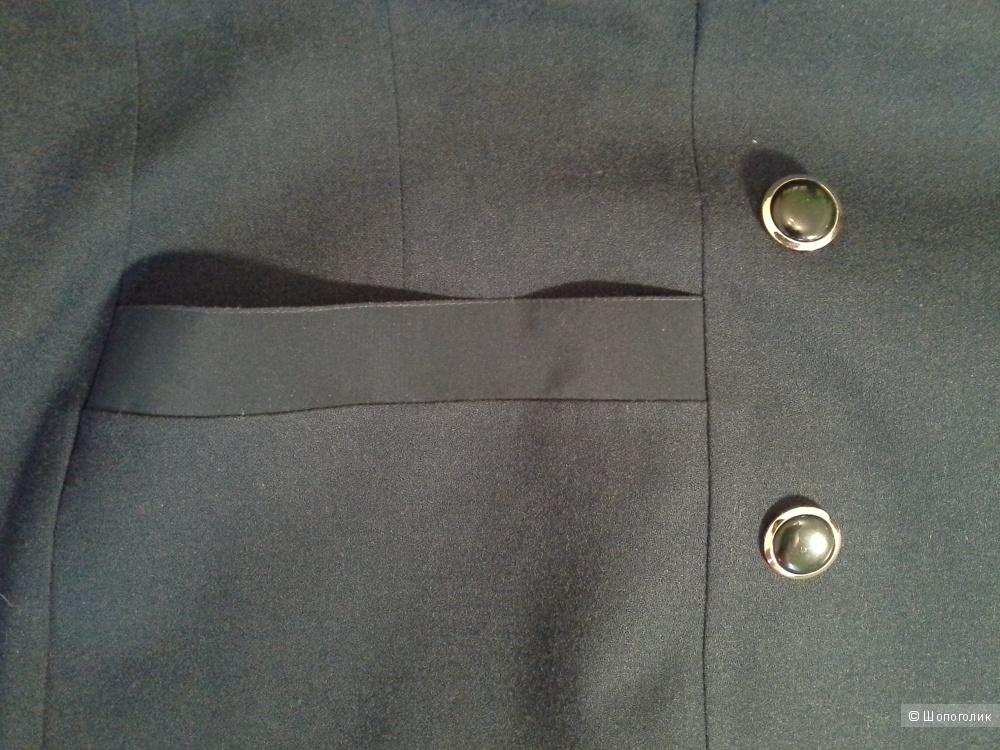 Пиджак no name 52 размер