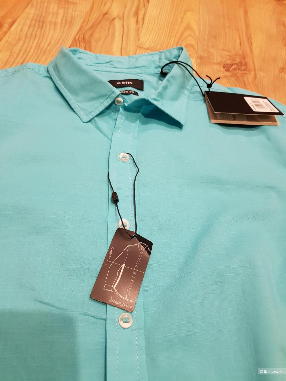Мужская рубашка OSTIN 54-56 размер
