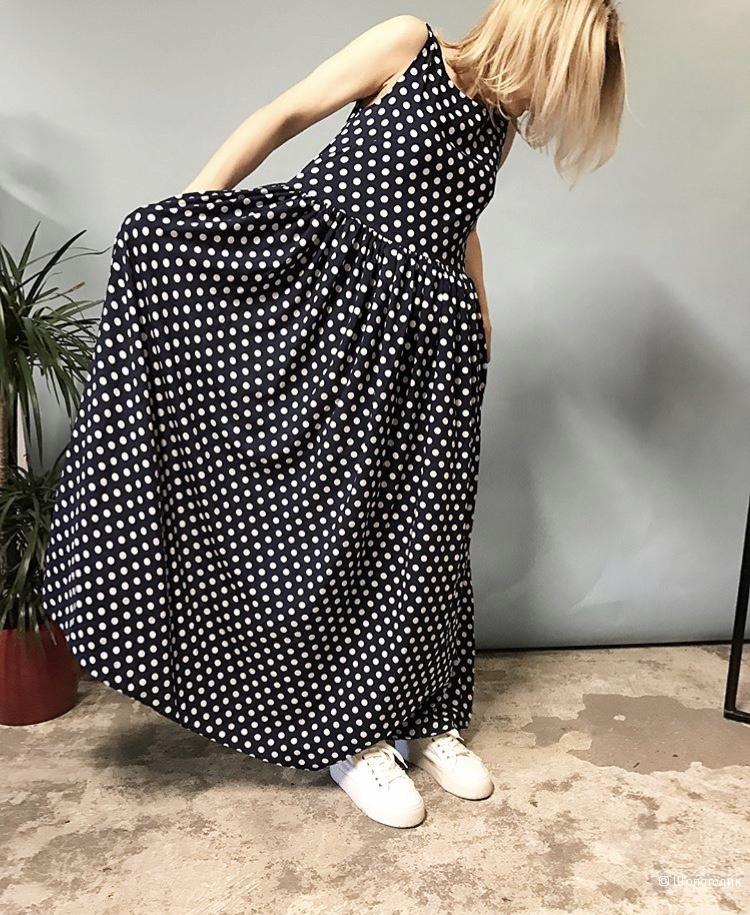 Платье Sultanna Frantsuzova 46-48 размер