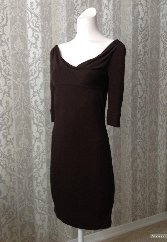 Платье Diane von Furstenberg, размер 42.