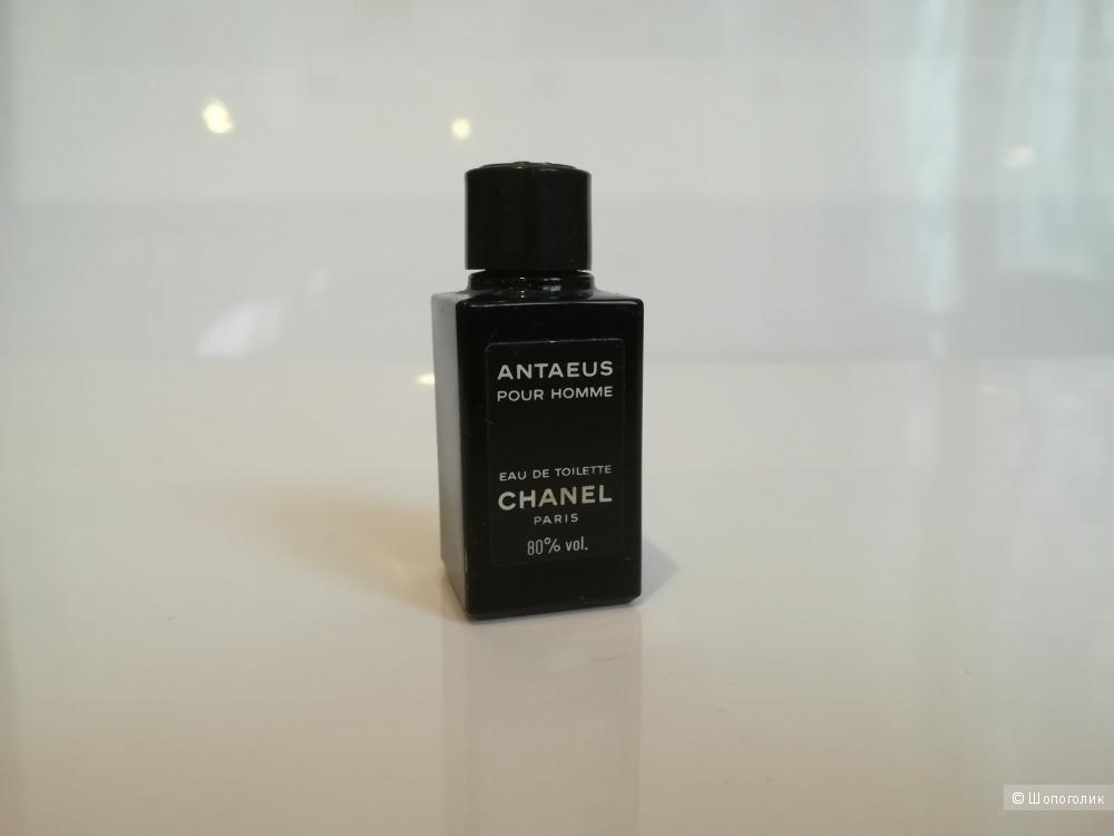 Парфюм Chanel Antaeus EDT 4 мл