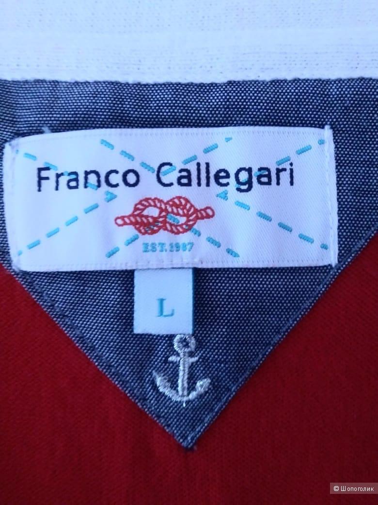 Кардиган FRANCO CALLEGARI, размер M-L