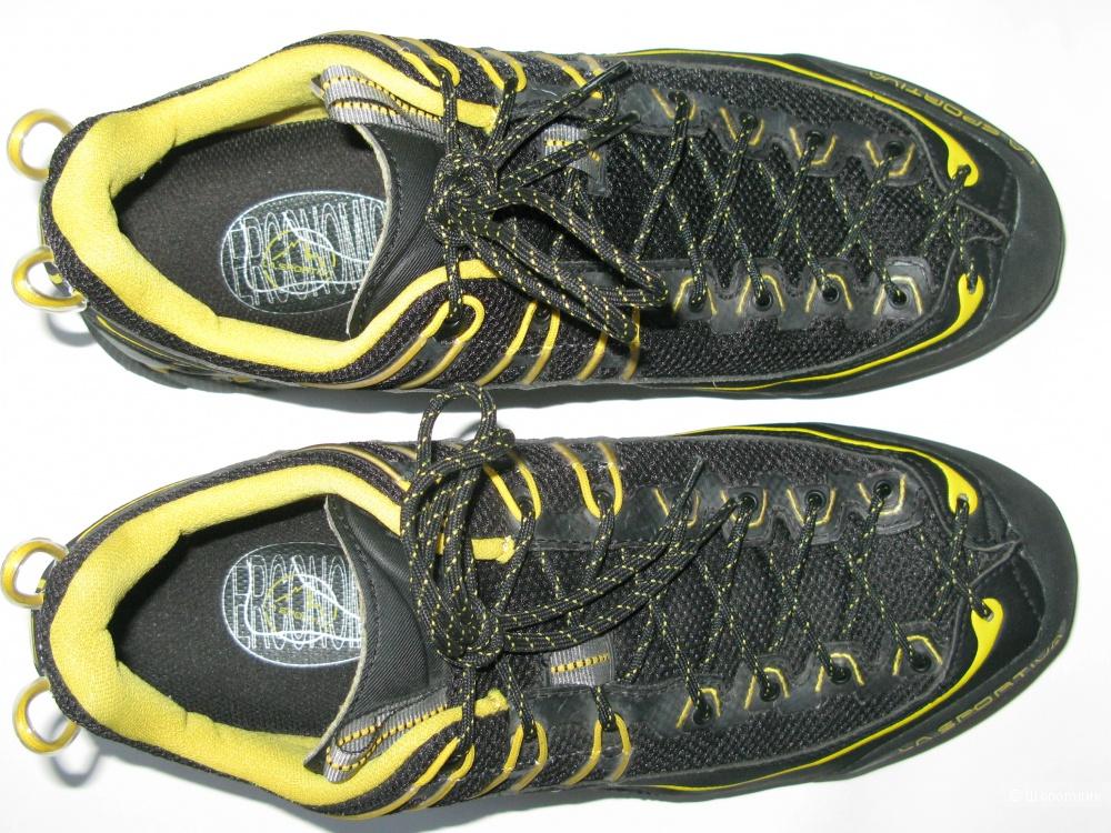 Кроссовки, бренд  La Sportiva Xplorer, размер 43