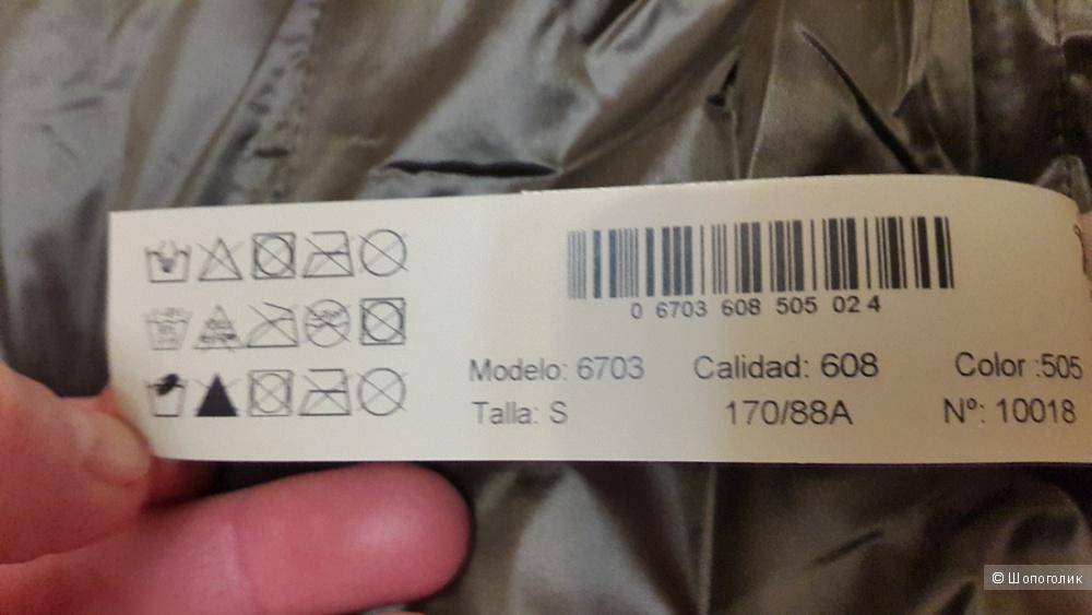Куртка-пуховик Massimo Dutti S 42-44