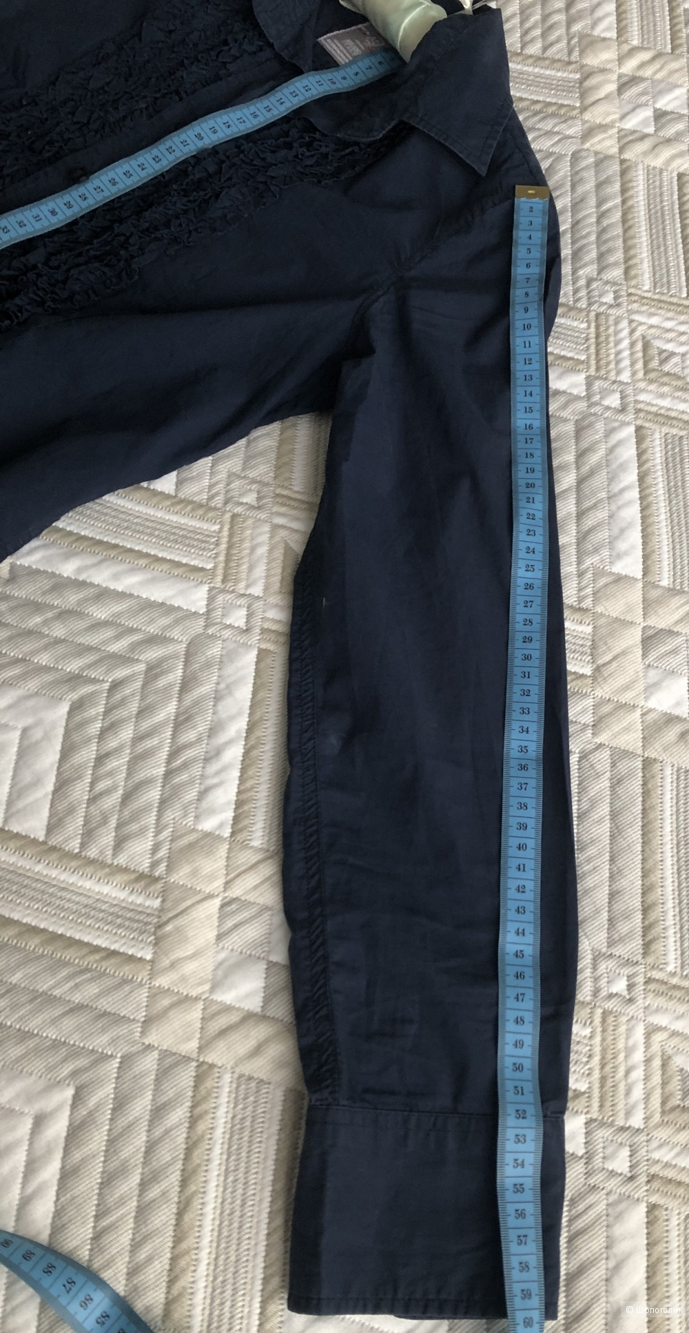 Блузка  M Donna , 44-46 размер