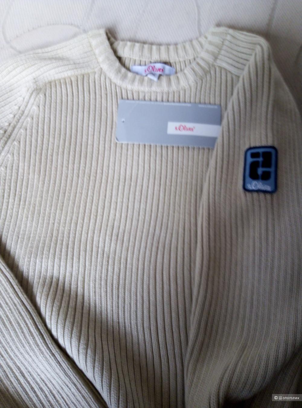 Пуловер S. Oliver, M