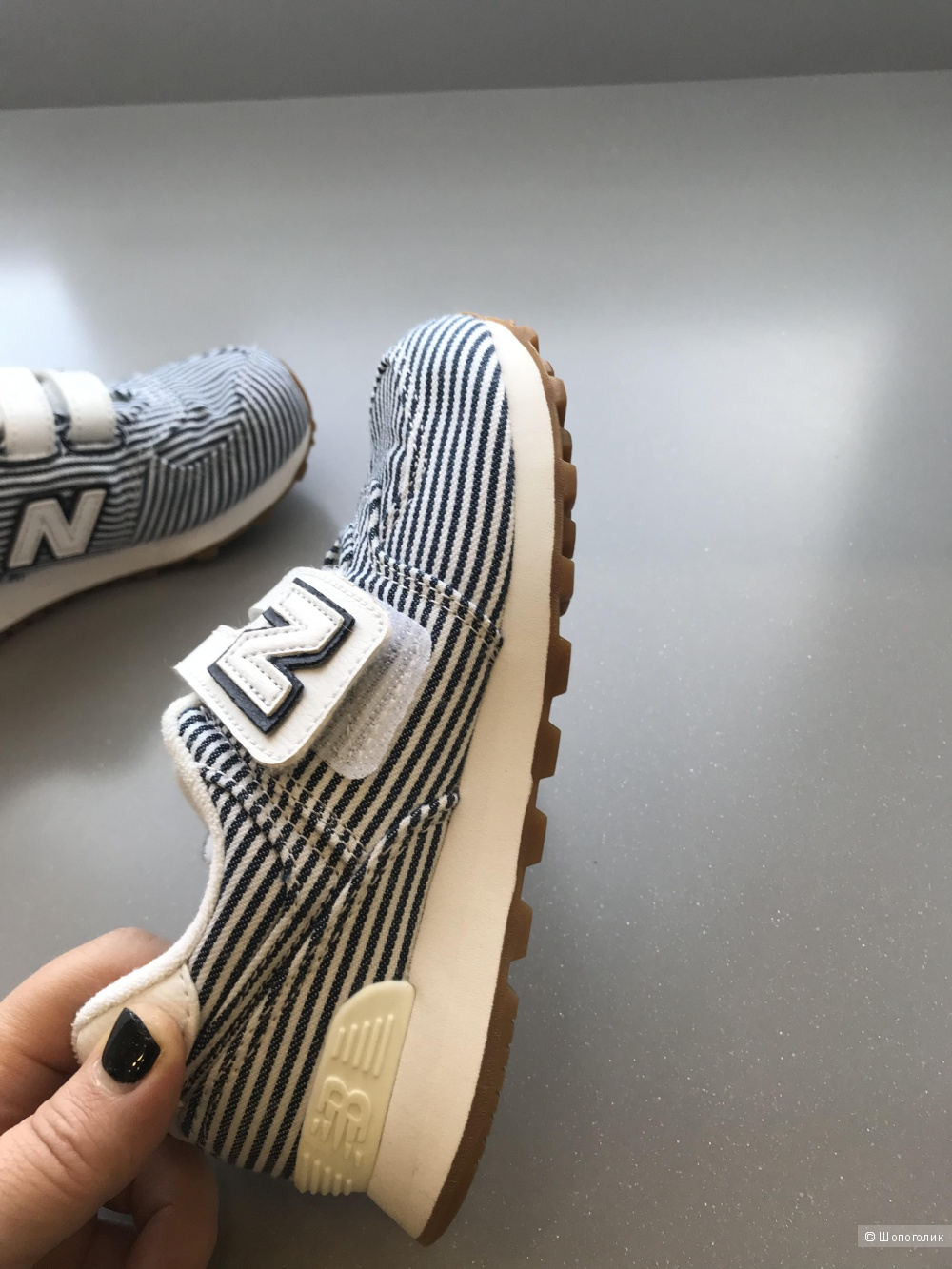 Кроссовки New Balance размер 11 US