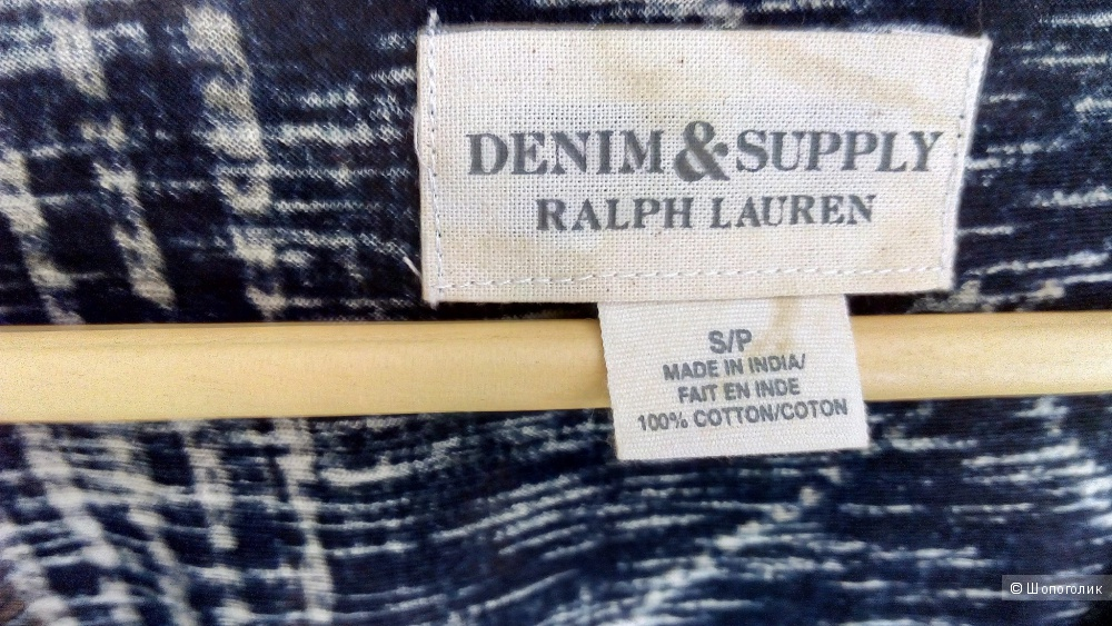 Блузка Ralph Lauren Denim & Supply , S